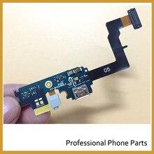 Оригинал Для Samsung galaxy s2 plus I9105 Зарядное Устройство Micro Usb Зарядное Устройство Порт Dock Connector Flex Кабель Замена Мобильный Телефон