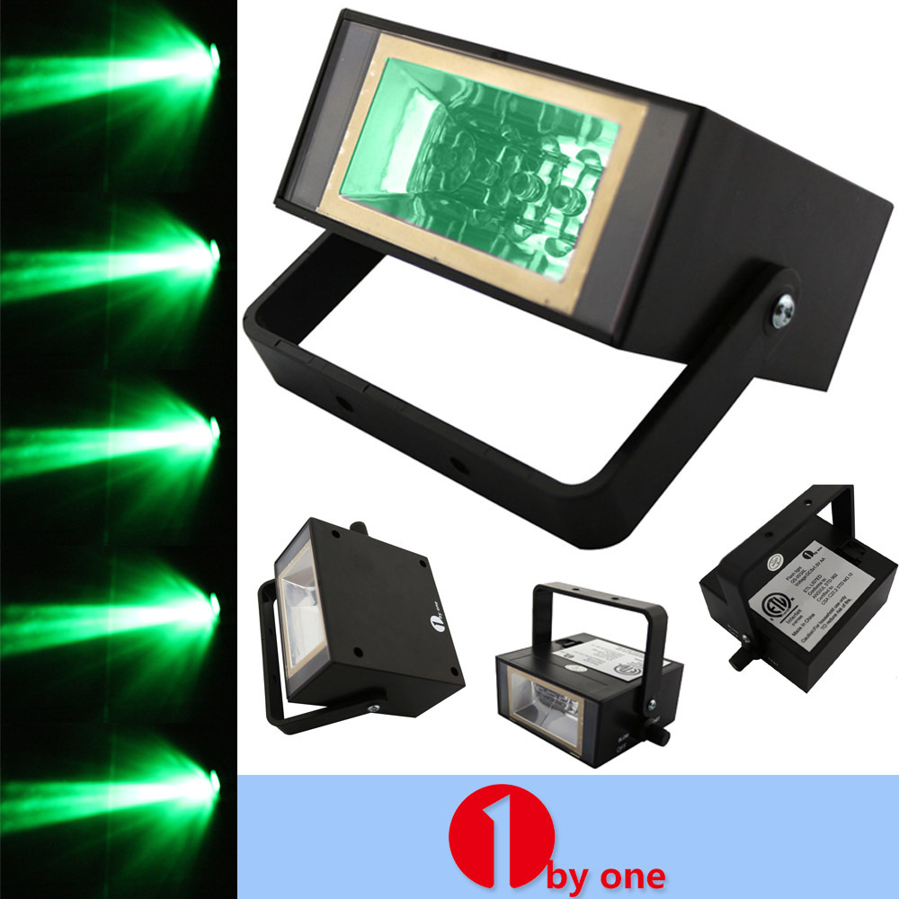 1byone mini battery operated led flashing light for dj. Black Bedroom Furniture Sets. Home Design Ideas