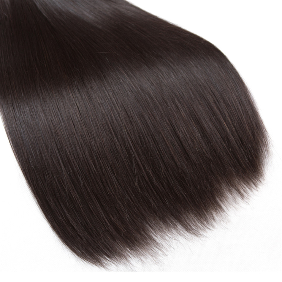 HTB1AkoweOCYBuNkHFCcq6AHtVXah Tuneful Straight Human Hair 3 Bundles With Frontal Closure Malaysian Remy Hair Pre Plucked Lace Frontal Closure With Bundles
