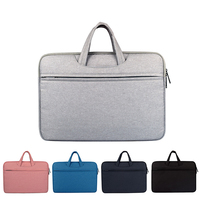ZIMOON Laptop Bag For Macbook Air Pro 11 13 15 17 Inch Waterproof Notebook Case For