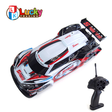 New Arrival 2.4ghz High Speed RC Racing Car 1:16 Kids Drift Cars Battery Toys Remote Control Car carro de controle remoto professional high speed remote control car truck 1 12 big monster radio control car rc drift wltoys carro de controle remoto