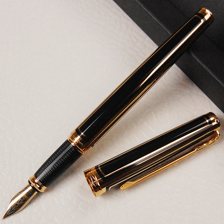 Quality Goods Shanghai LIQIN Li Qin Yavis Pen Ink Pen Student Practise Calligraphy Bibi Tip Exceed Smooth G1031 mcd200 16io1 [west] quality goods