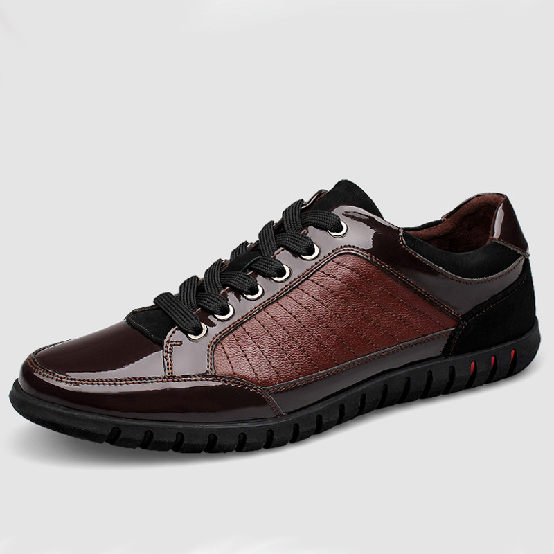 Popular Business Casual Mens Shoes-Buy Cheap Business Casual Mens ...