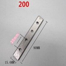 butt welding machine accessrioes butt welder pe butt fusion 160 200 250 315 type Milling cutter blade free shipping