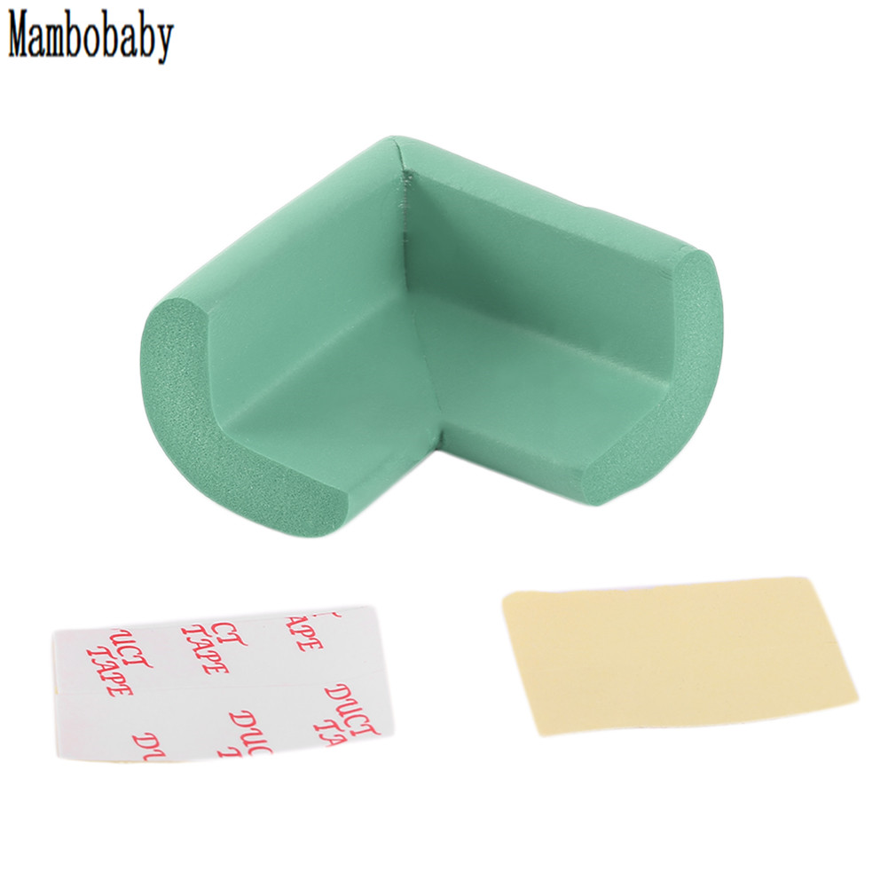 HOT!Manbobaby Anti-crash Baby Safety Protect Pads Super Thick Toddler U Shape Table Corner Safety Protective Cushion New Sale ...