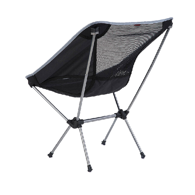 Portable Aluminum Lightweight Folding Camping Chair