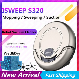 ISWEEP New Arrival S320 Smart