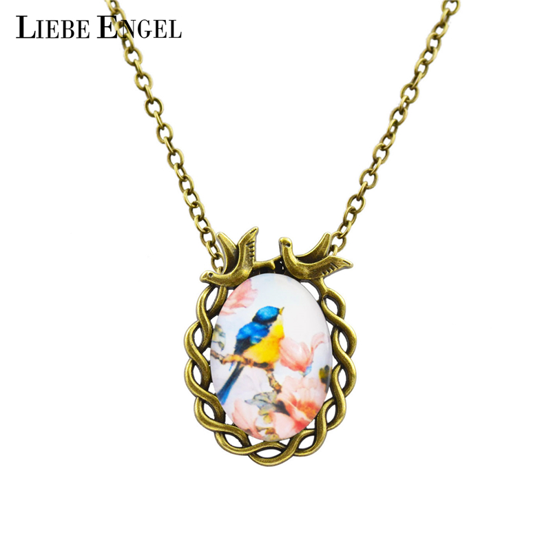 LIEBE ENGEL Summer Jewelry Vintage Antiques