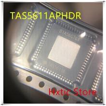 10PCS/LOT TAS5611APHDR TAS5611APHD TAS5611A TAS5611 IC HQFP64