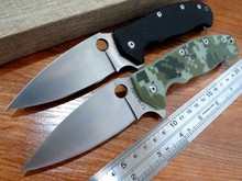 5pcs/lot Efeng C101 folding knife G10 handle 9 cr13 steel blade folding knife outdoor camping survival tool Tactical Knives