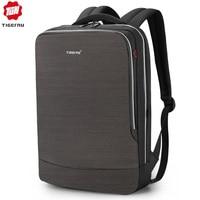 Tigernu Business Backpack Laptop Man Backpacks Reflevtive Water Resistant with USB Charging Headphone Port Bag Bagpack Mochila