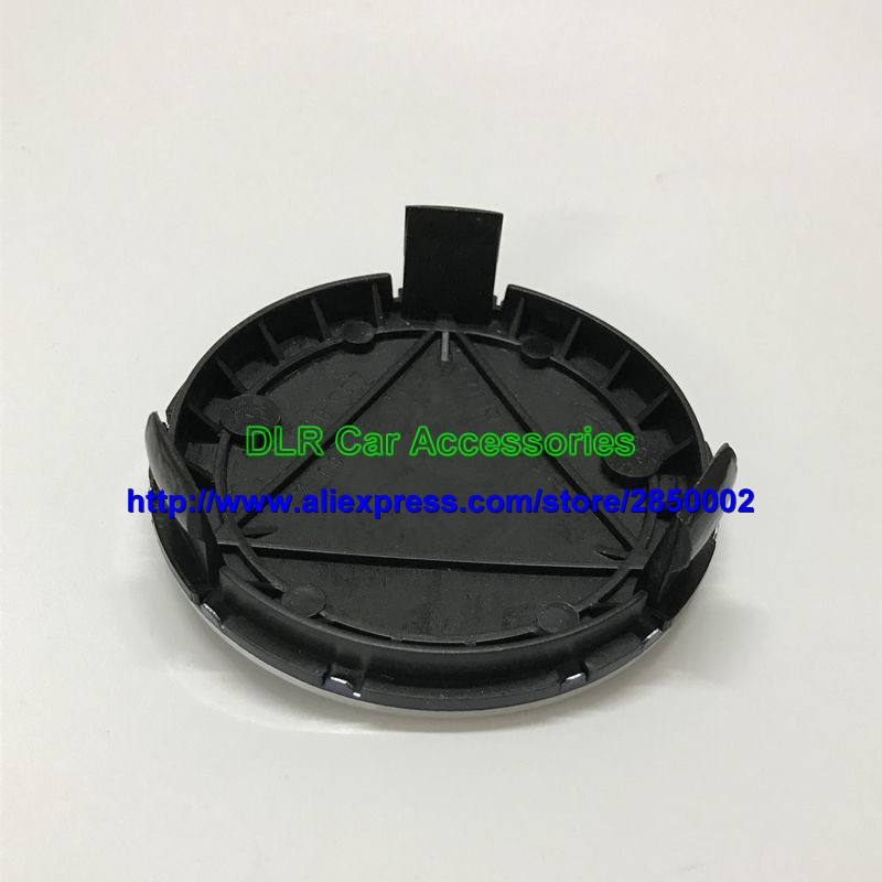 20pcs-75mm-3pin-dark-blue-full-black-car-wheel-center-hub-caps-cover-cap-badge-emblem-for-cla-cls-a1714000025-car-accessories
