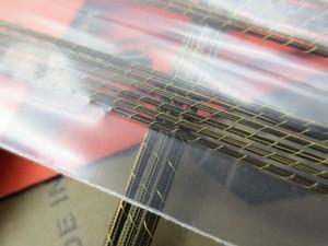 Image 4 - 12 قطع السويسرية انتقل مناشير ل قطع معدنية أدوات أدوات مجوهرات أنصال مناشير 130 ملليمتر طول اليد الحرفية