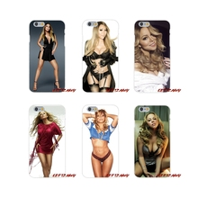 Accessories Phone Shell Covers Mariah Carey For Huawei P Smart Mate Y6 Pro  P8 P9 P10 24c770c0a2fd