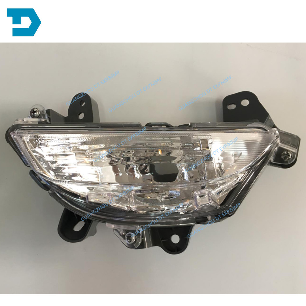TURNING SIGNAL LAMP FOR AXELA MAZDA 3 BRAND NEW FRONT LIGHT FOG without bulb OEM: BS1E-51-680