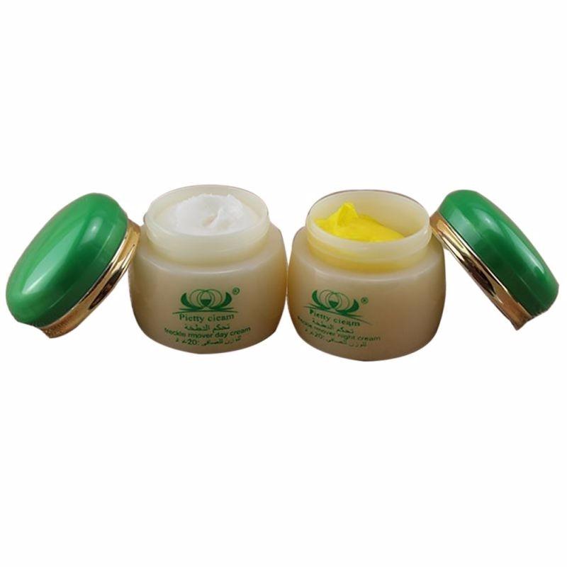 1 Pcs Herbal Aloe Whitening Moisturizing Face Cream Skin Care Whitening Ageless Acne Treatment Anti Winkles Lift Firming Beauty 5