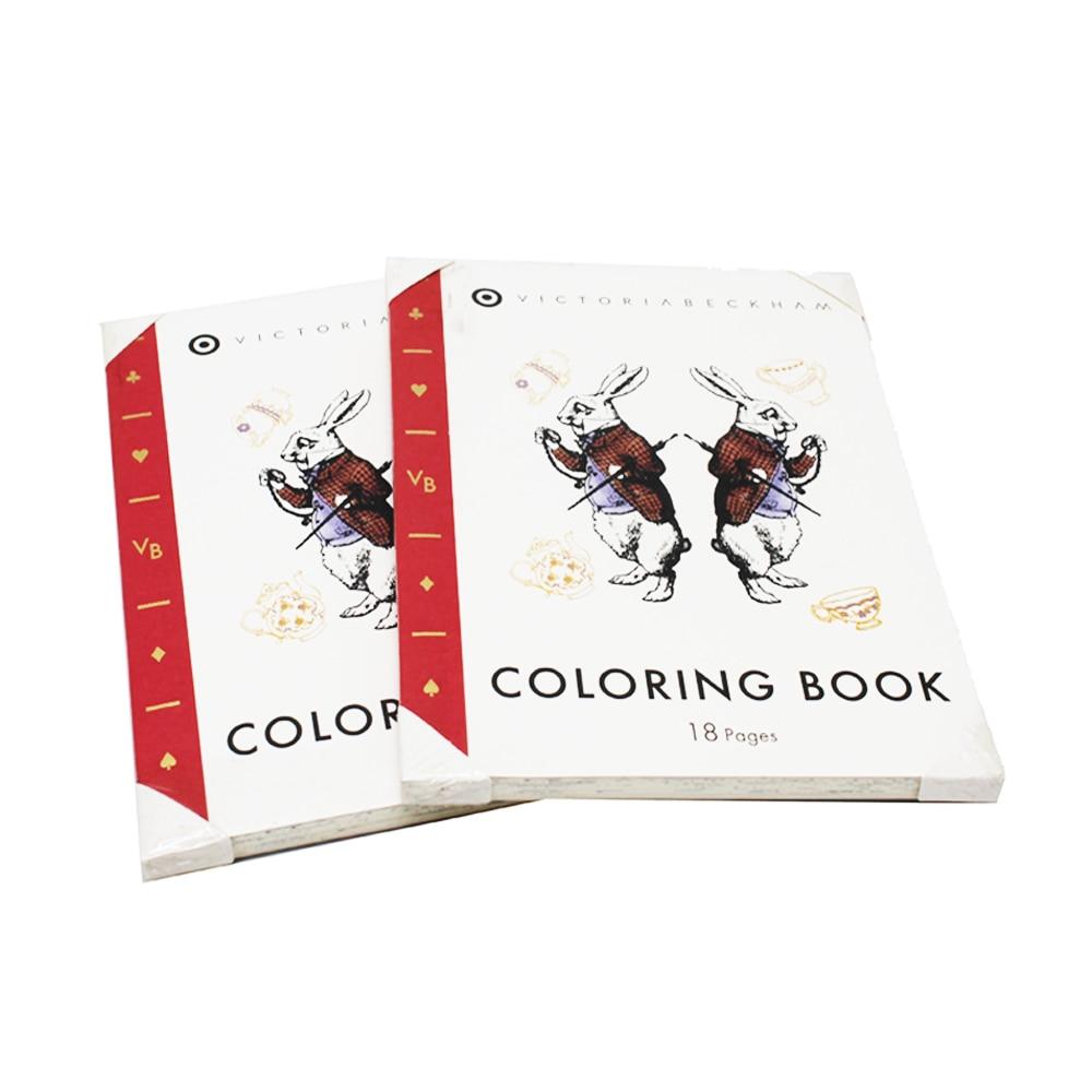 1 पीसी रंग व्यक्तित्व कला - स्कूल और शैक्षिक उपकरण
