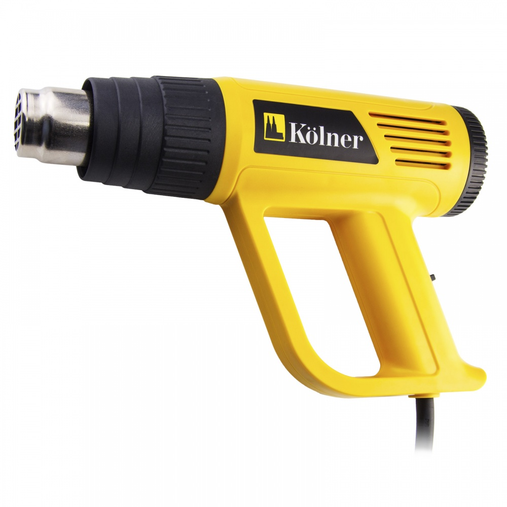 Heat gun Kolner KHG 2000 yihua 862d 110v 220v 720w constant temperature antistatic soldering station solder iron heat air gun