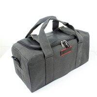 Männer Reisetaschen Große Kapazität Frauen Gepäck Reise Duffle Taschen Leinwand Große Reisetasche Handtasche Folding Reise Tasche Wasserdicht