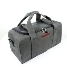 Sacos de viagem de grande capacidade sacos de viagem de bagagem de viagem de lona grande bolsa de viagem dobrável saco de viagem à prova dwaterproof água
