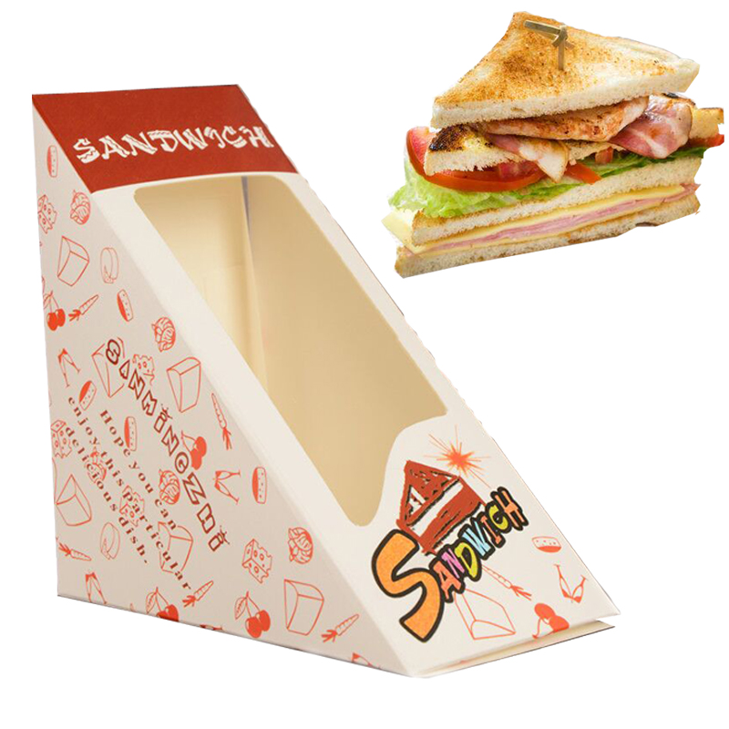cartoon sandwich case cover trilateral cake packing box cookies bag bread stickup sack bakery restaurant shop package 50pcs set set shop set bagset box aliexpress us 24 84 29 off cartoon sandwich case cover trilateral cake packing box cookies bag bread stickup sack bakery restaurant shop package 50pcs set set