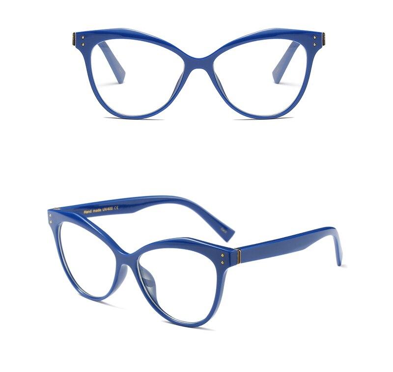 2018 News Cat Eye Sunglasses (18)
