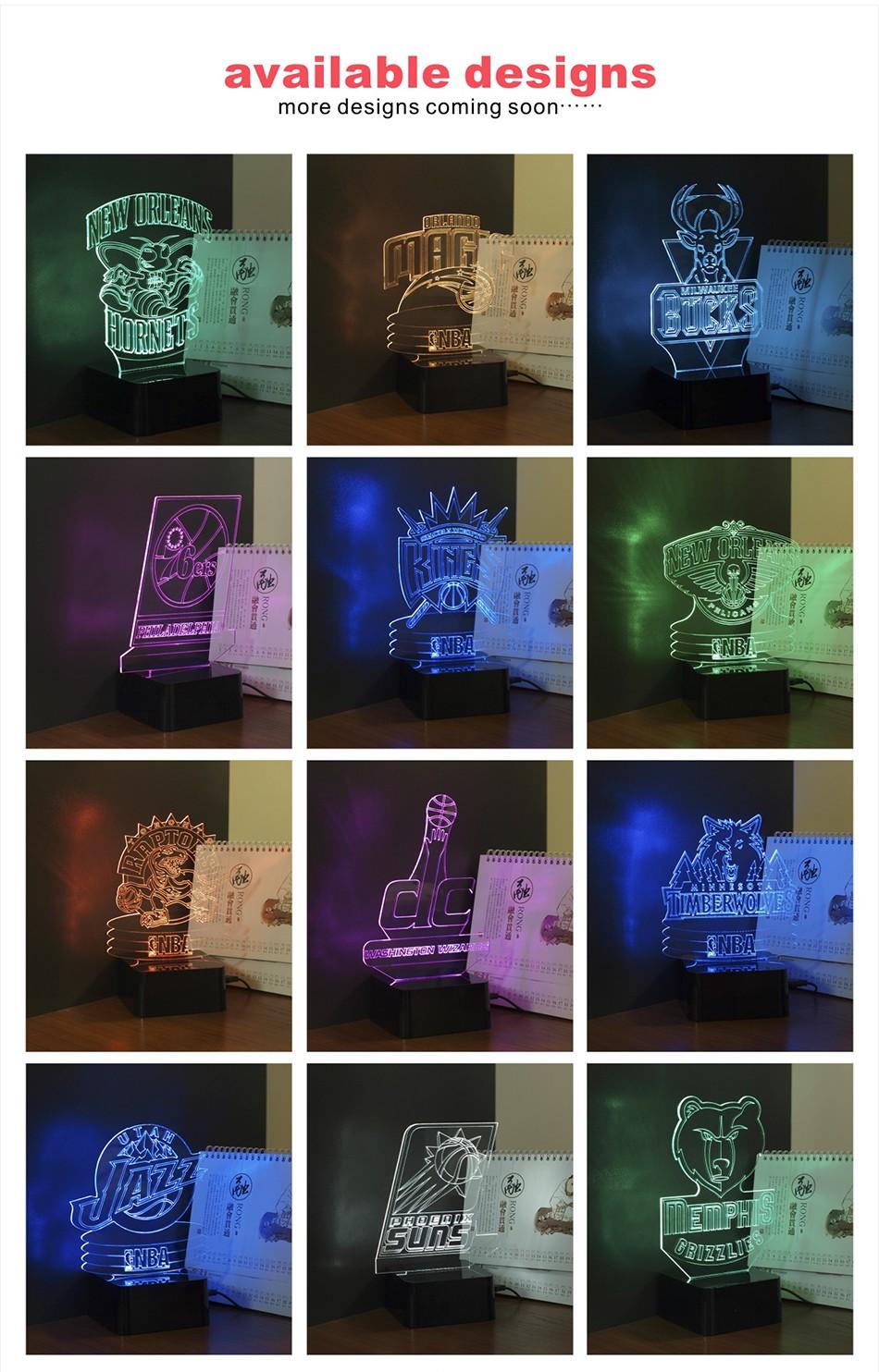 USB Darth 3D Light Star War Hero Figure Creative LED Bluetooth Music Lampara for Baby Children Besides Nightlight (12)