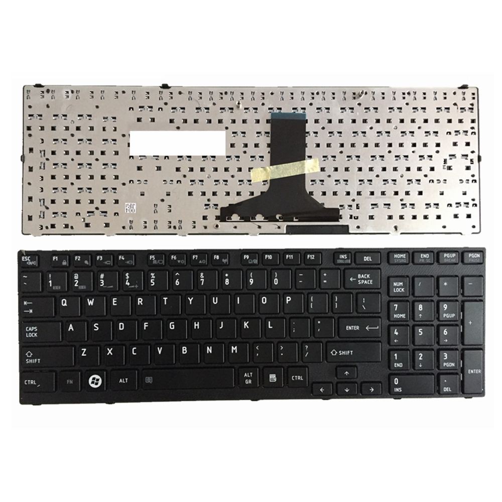 US FOR TOSHIBA For Satellite P750 P750D P755 P755D P770 P770D P775 P775D For Qosmio X770 X775 Laptop Keyboard Black New EnglishUS FOR TOSHIBA For Satellite P750 P750D P755 P755D P770 P770D P775 P775D For Qosmio X770 X775 Laptop Keyboard Black New English