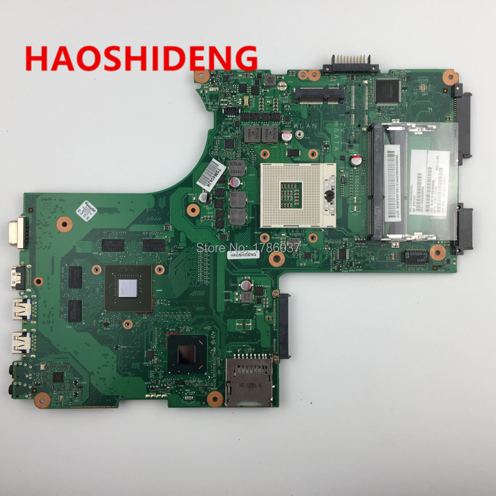 V000288090  for Toshiba Satellite P870 P875 motherboard,All functions fully Tested!V000288090  for Toshiba Satellite P870 P875 motherboard,All functions fully Tested!