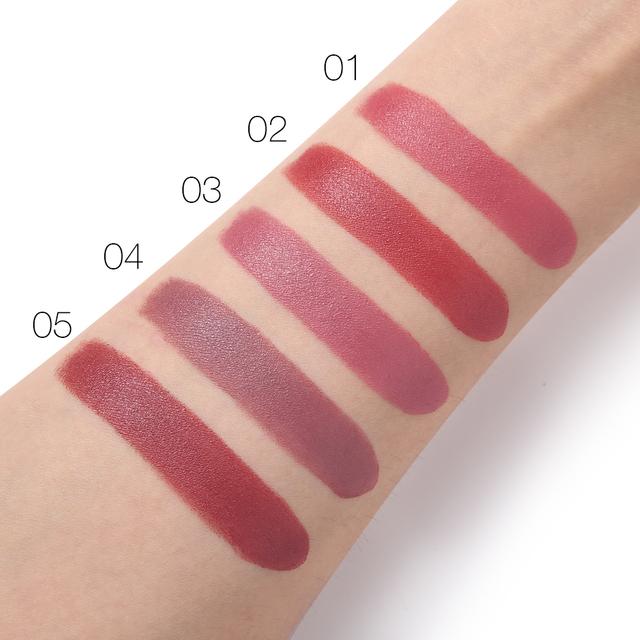 Moisturizing Waterproof Velvet Lipstick