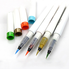 superior High Quality Colors Art Marker Wink of Stella Brush Glitter Markers Pen For Sparkle Shine To Lettering Stamping