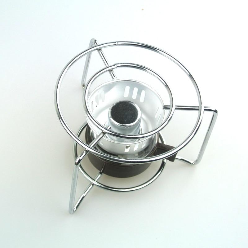 Ecocoffee 1Set Sifonbrænder med Rack Espresso Moka Potbrænder med - Køkken, spisestue og bar - Foto 3