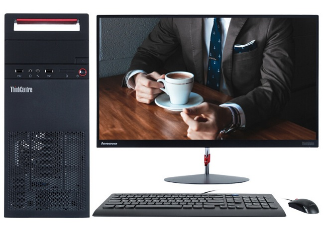 Workplace Office Computer PC CPU I3/ I5/i7 With Graphic Card 6GB ROG STRIX GTX1060 Ram 2GB SSD120GB Business Desktop Pc Computer