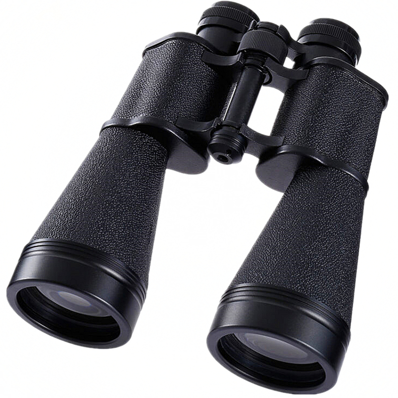 Powerful Military HD 10x42 Binoculars Professional Hunting Telescope Zoom High Quality Vision No Infrared Eyepiece Army Black  powerful telescopio military hd 8x40 binoculars professional hunting telescope zoom high quality vision no infrared eyepiece new