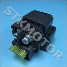 스타터 솔레노이드 릴레이 Linhai 250cc 300cc 400cc LH250 YP250 300T B BUYANG FA D300 H300 ATV UTV