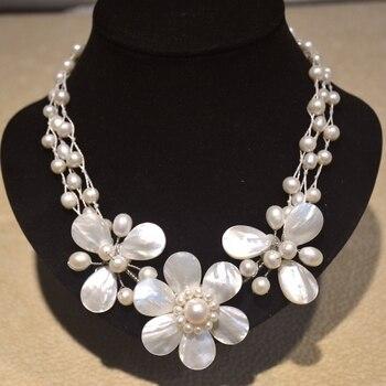 4812caa43ced Collar de cristal chapado en oro de la joyería de la boda de la promoción  de las cuentas africanas ...