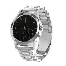 Diggro DI03 плюс Bluetooth Siri умные часы MTK2502C IP67 водонепроницаемый монитор сердечного ритма шагомер умные часы для Android IOS