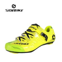 SIDEBIKE Cycling Shoes off Road Bike Bicycle Shoes zapatillas deportivas hombre Sapatilhas Ciclismo Racing Sneaker Sport Shoes