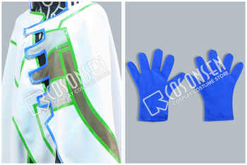 COSPLAYONSEN Tiger and Bunny Yuri Petrov Lunatic Cosplay Costume Full Set All Size