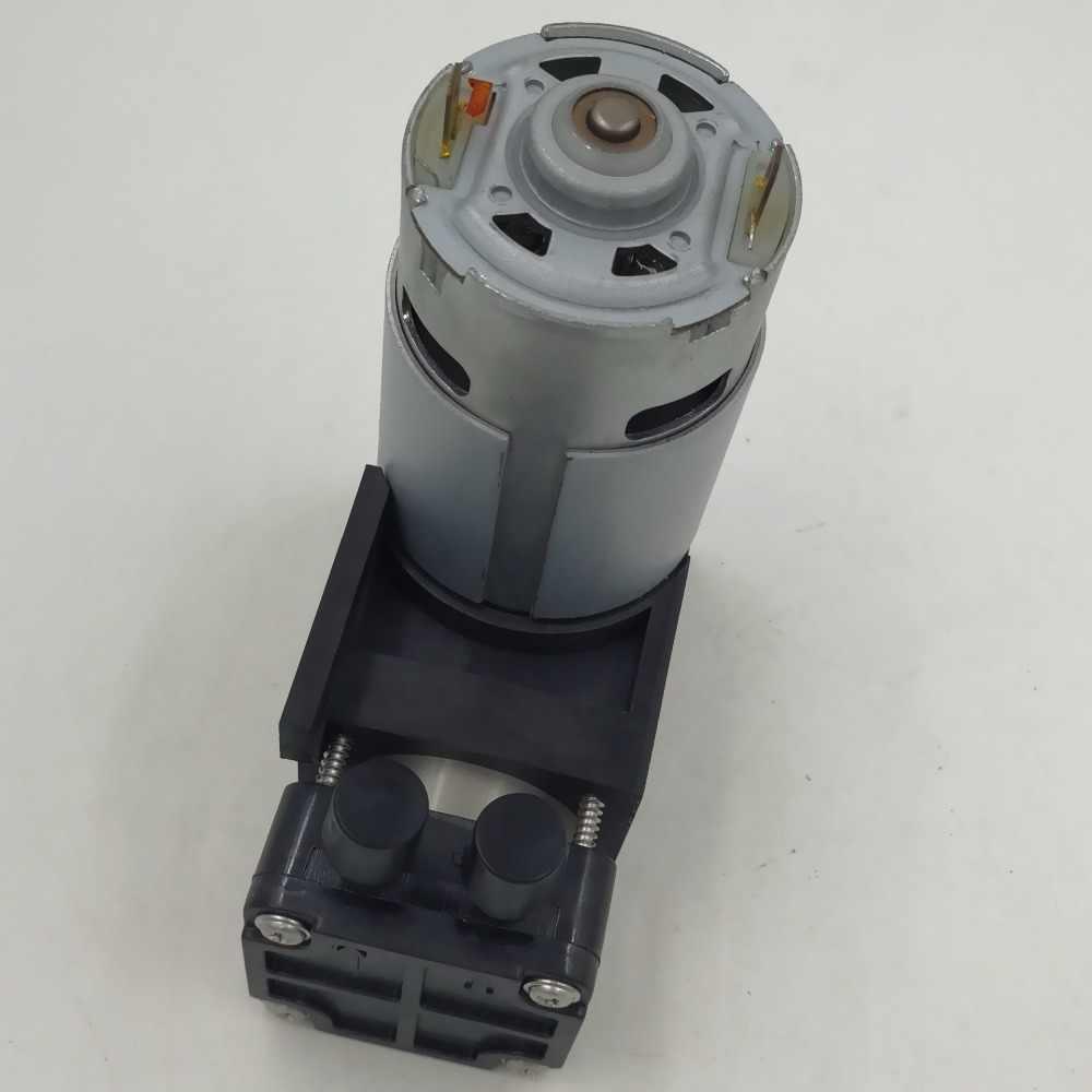 24 В dc щетка 500 кПа высокого давления компрессор поршневой насос|поршневой насос