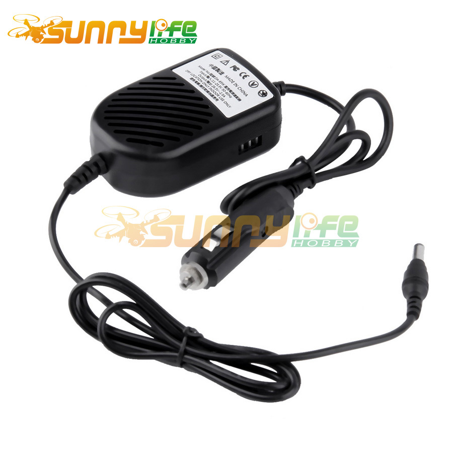 DJI Inspire 1 Matrice 100 Accessory 65W Battery Car Charger Adapter