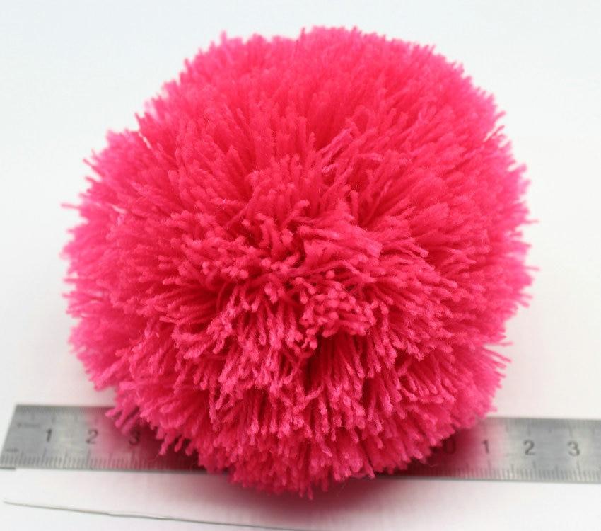 Popular Yarn Pom Poms Buy Cheap Yarn Pom Poms Lots From