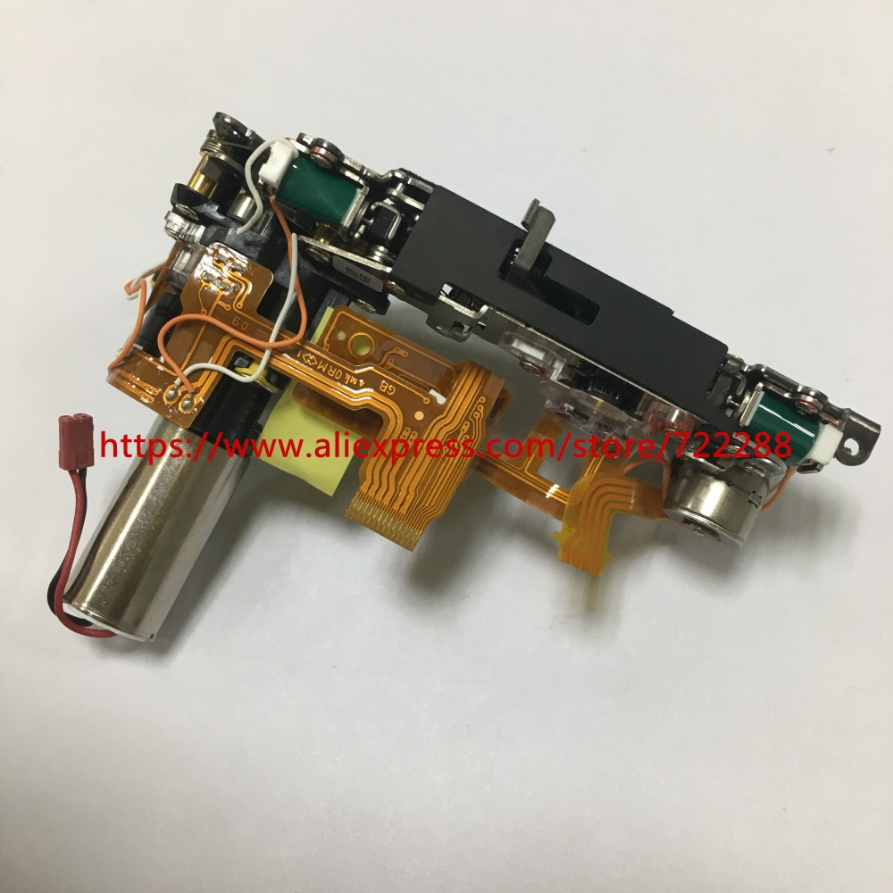 Radient Repair Parts For Nikon D800 D800e Charge Aperture Group Ass'y Control Motor Unit Street Price