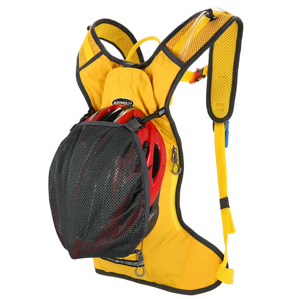 Campeggio Idratazione Bag Color green Sport Black Correre Daypack Zaino red Bici Ciclismo Color Leggero Impermeabile blue Della Sacchetto Equitazione Di yellow Color Outdoor Arrampicata Color Color Escursionismo Color 3l gray aYqTOO