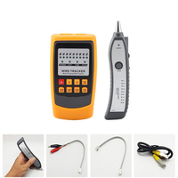 Car Cable Wire Tracker Automotive Short & Open Circuit Finder Tester Detector