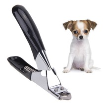 Stainless Steel Pet Dog Cat Nail Toe Claw Clippers
