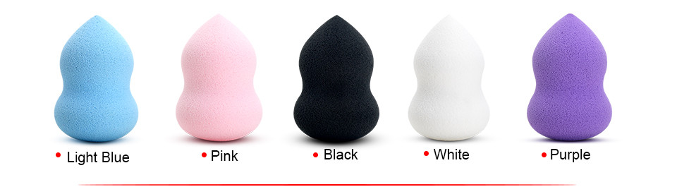 Cocute Makeup Foundation Sponge Makeup Tools 23