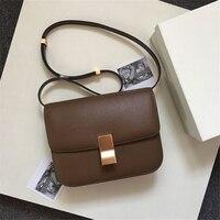 Esbear топ бренды женские сумки Зубочистка Узор коровья кожа сумка небольшой лоскут сумки через плечо для женщин курьерские Сумки
