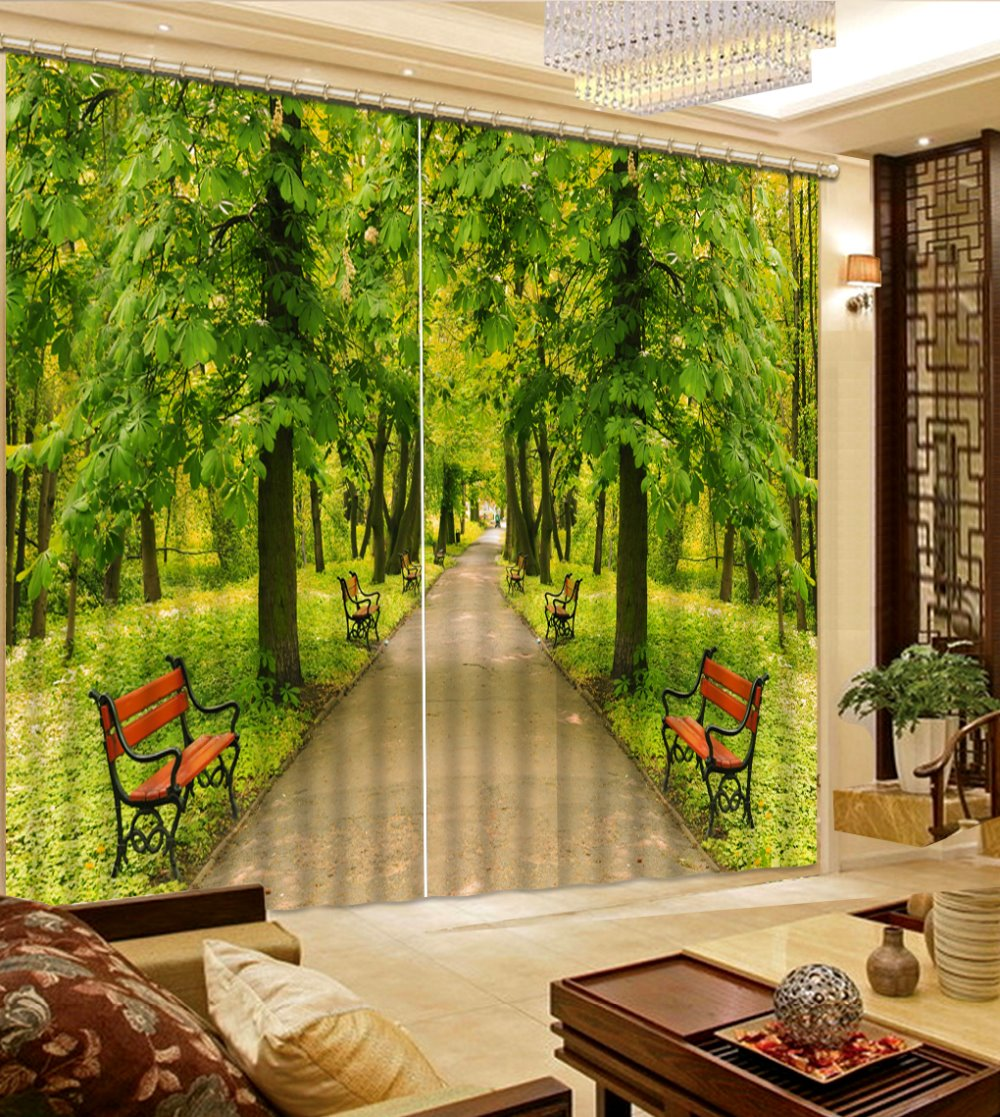 Scenery Curtains scenery curtains online shopping-the world largest scenery