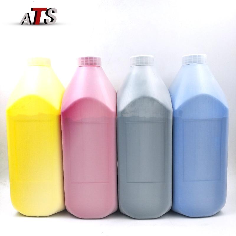 No-name Refill Copier Color Laser Toner Powder Kits for Konica Minolta Bizhub C8650 C 200 200e 20 253 353 8650 Laser Printer Toner Power 100g//Bottle,5 Black,5 Cyan,5 Magenta,5 Yellow
